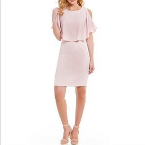 Antonio Melani blush dress